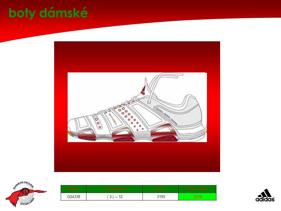 boty dámské BOTYVELIKOSTIMOCMOC - 30% G04338 ( 3-) – 12 3199 2239