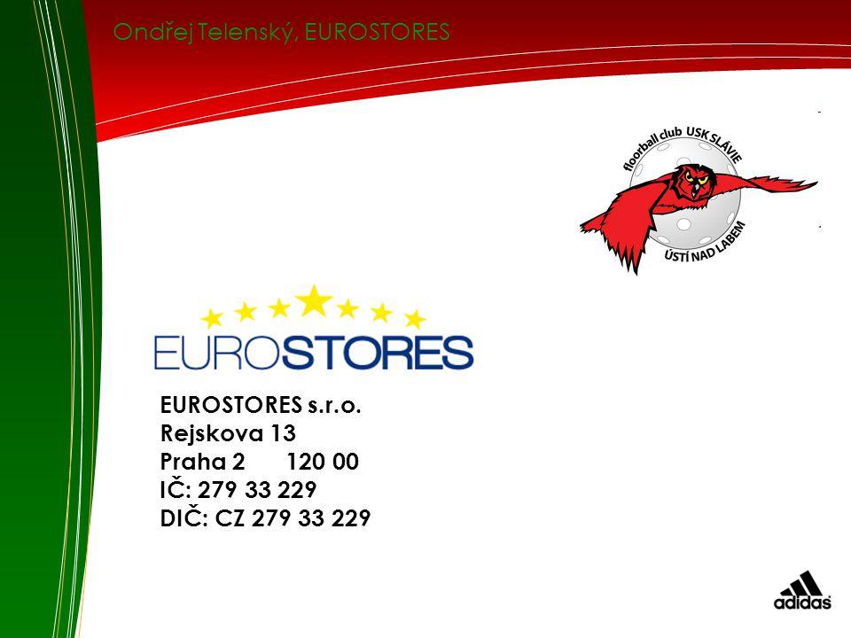 EUROSTORES s.r.o.