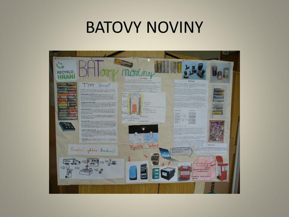 BATOVY NOVINY