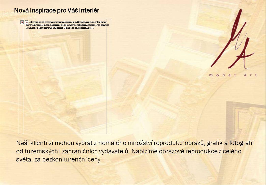 Zajišťujeme i jiné dekorativní a umělecké předměty, za účelem výzdoby jakéhokoli interiéru.