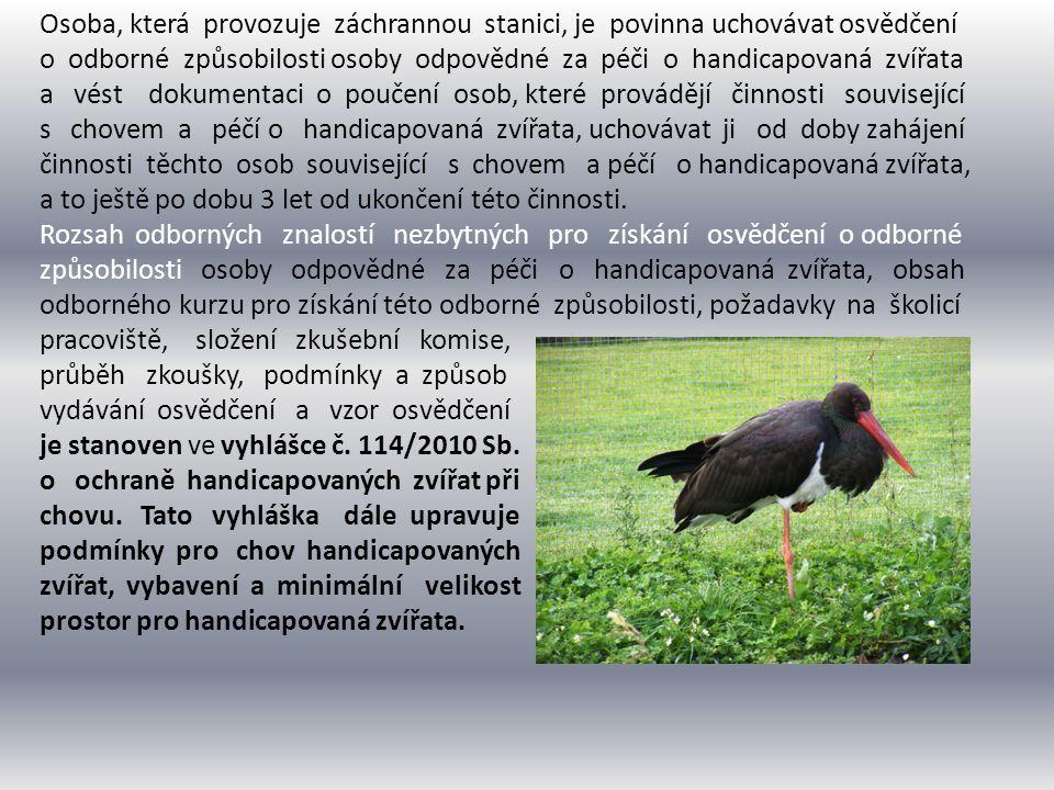 Vyhláška č.316/2009 Sb.