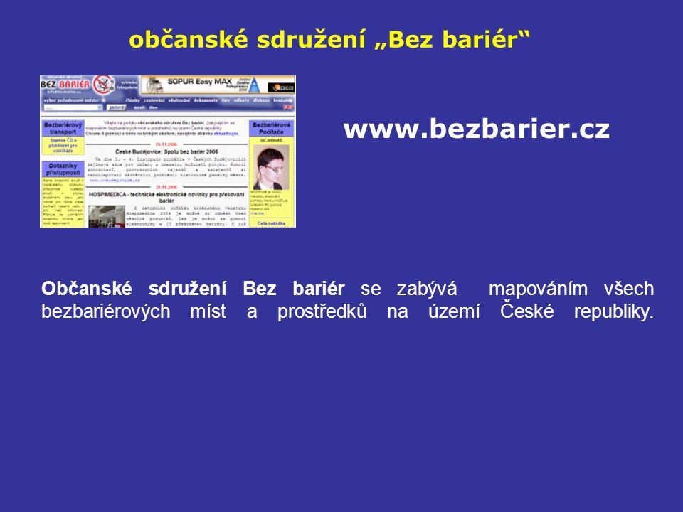 """Občansnké sdružení Neslyšící CZ"""" www.neslysici.cz Na webu občanského sdružení probíhají velmi zajímavé a mnohdy i obsáhlé diskuze."""