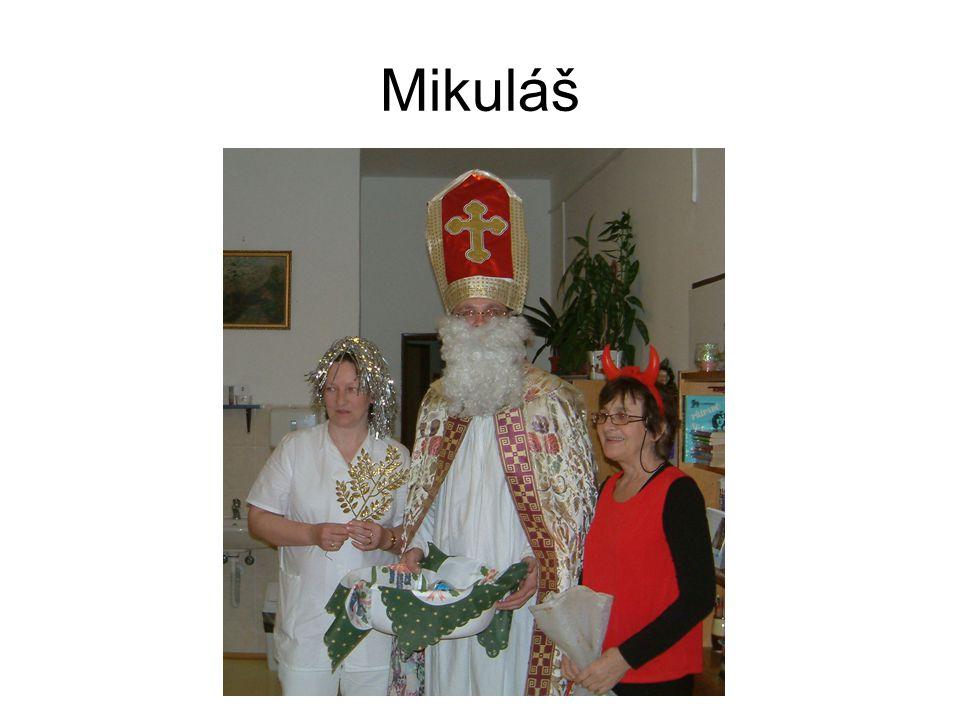 Mikuláš