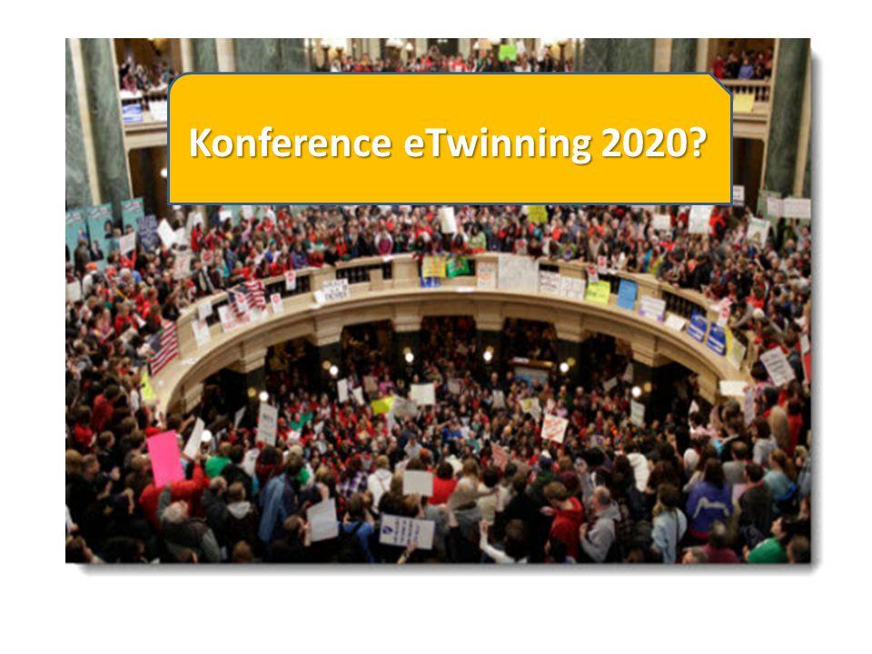 Konference eTwinning 2020