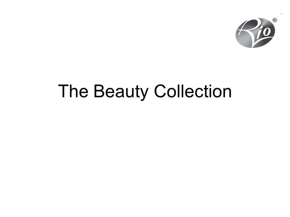 Nové produkty Podzim 2011 The Beauty Collection