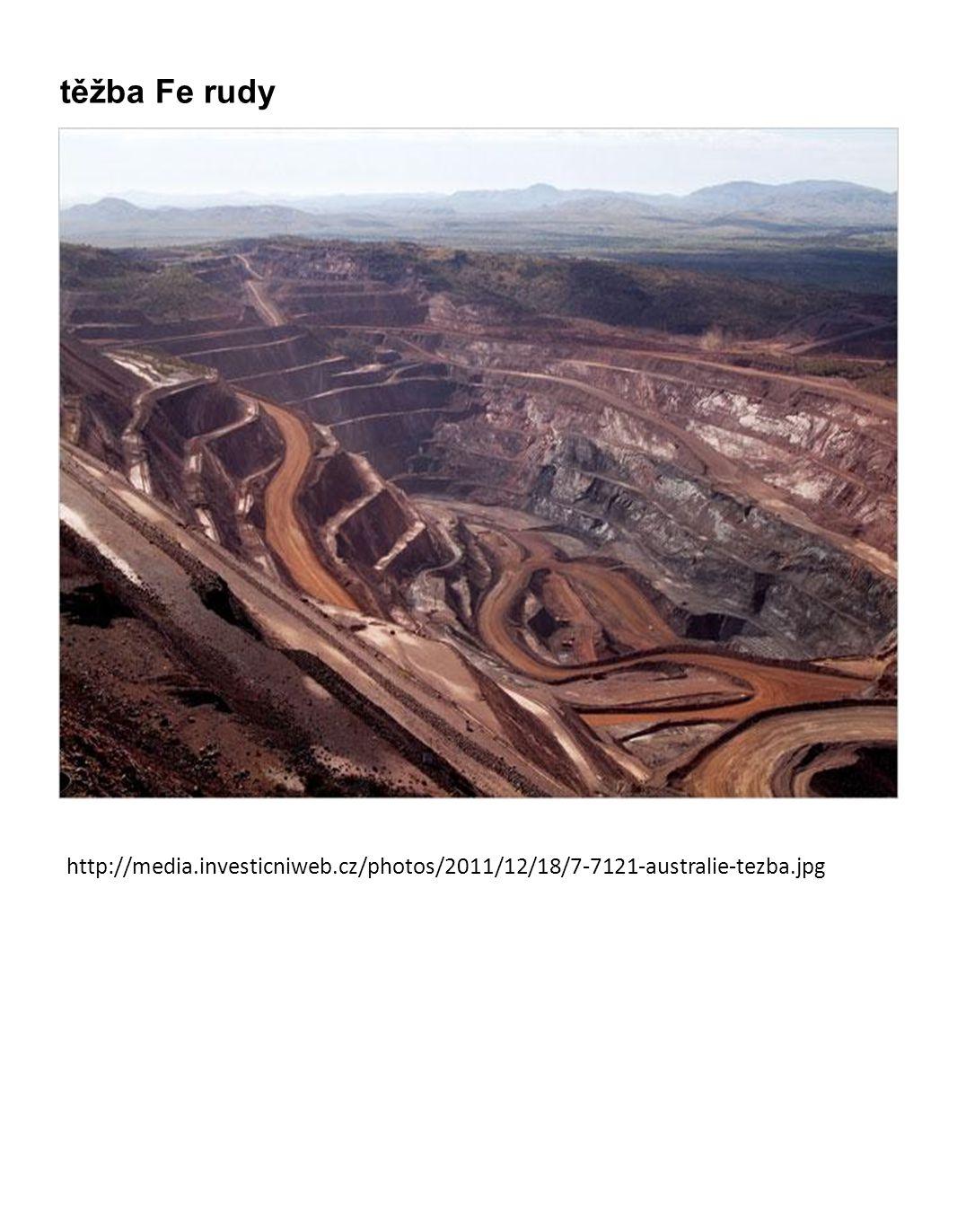 http://media.investicniweb.cz/photos/2011/12/18/7-7121-australie-tezba.jpg těžba Fe rudy