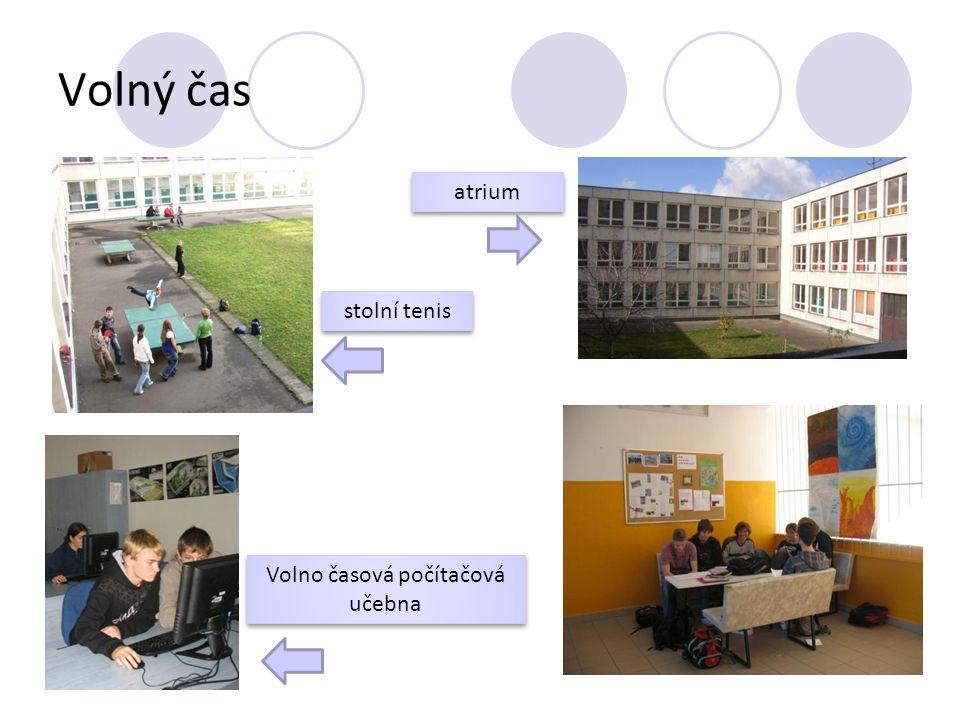 Zázemí školy Všechna hygienická zařízení i šatnové prostory jsou nově zrekonstruovány.