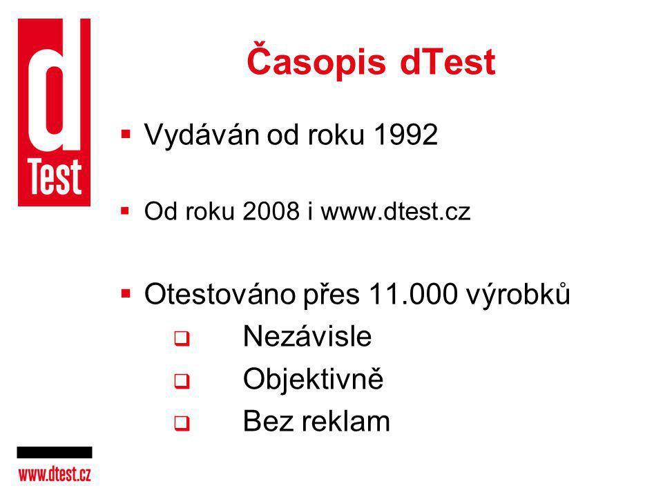 Ne každý ví… Spotřebitelské poradenství  Telefonická na čísle 299 149 009 - (každý všední den od 9:00 do 17:00)  Elektronická na www.dtest.cz/e-poradnawww.dtest.cz/e-poradna  Osobní v sídle dTest  Výsledky  Od 1.