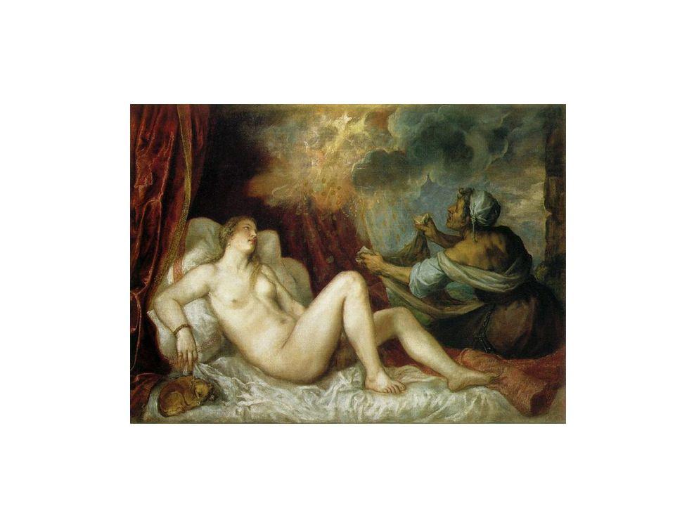 """Sochařství a malířství •génius italské renesance – Michelangelo Buonarotti (1475 – 1564) – malíř, sochař, architekt, básník •oslavoval člověka v jeho kráse, měl sklon k monumentalitě •""""Pieta – v dómu sv."""