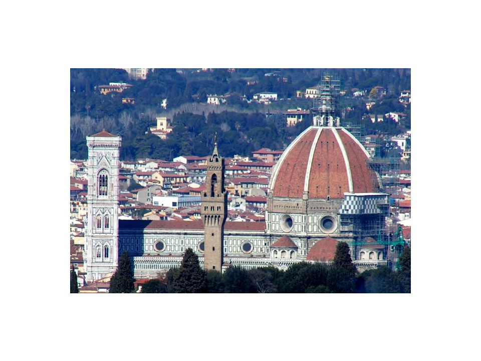 Raně renesanční sochařství •nejv.sochař této doby – Florenťan Donatello •socha sv.