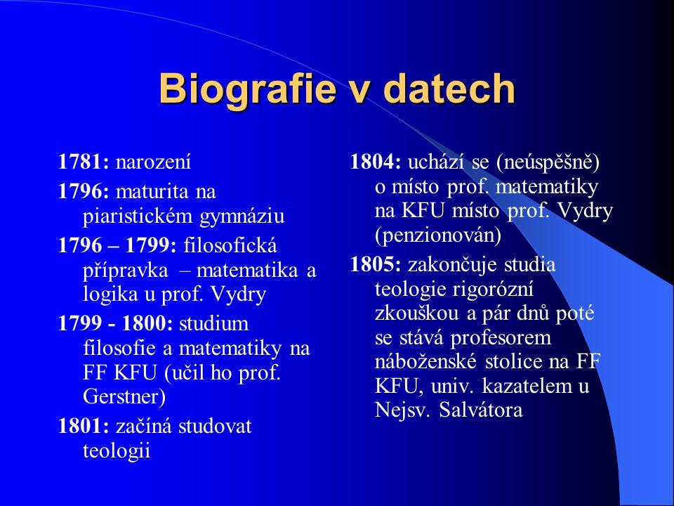 Koho ovlivnil  polská škola logiky  Vídeňský kruh  a další …