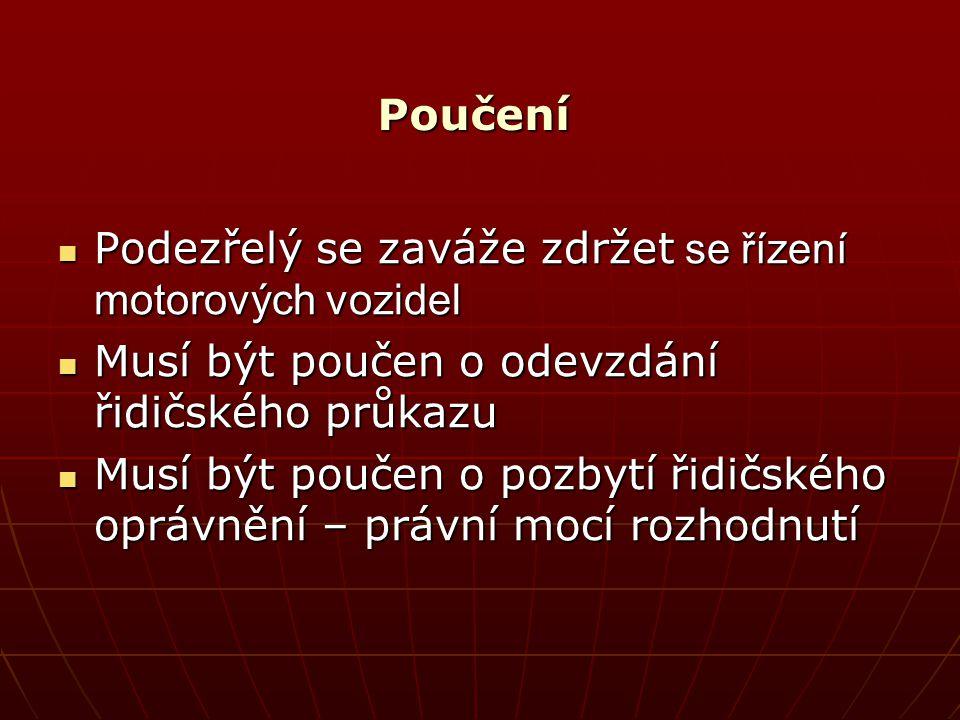 § 123b – započítávání bodů – zákon č.361/2000 Sb.
