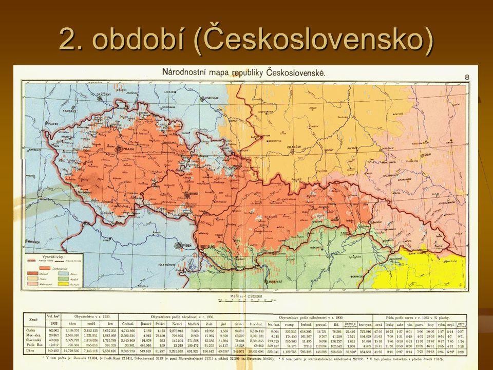 2. období (Československo)