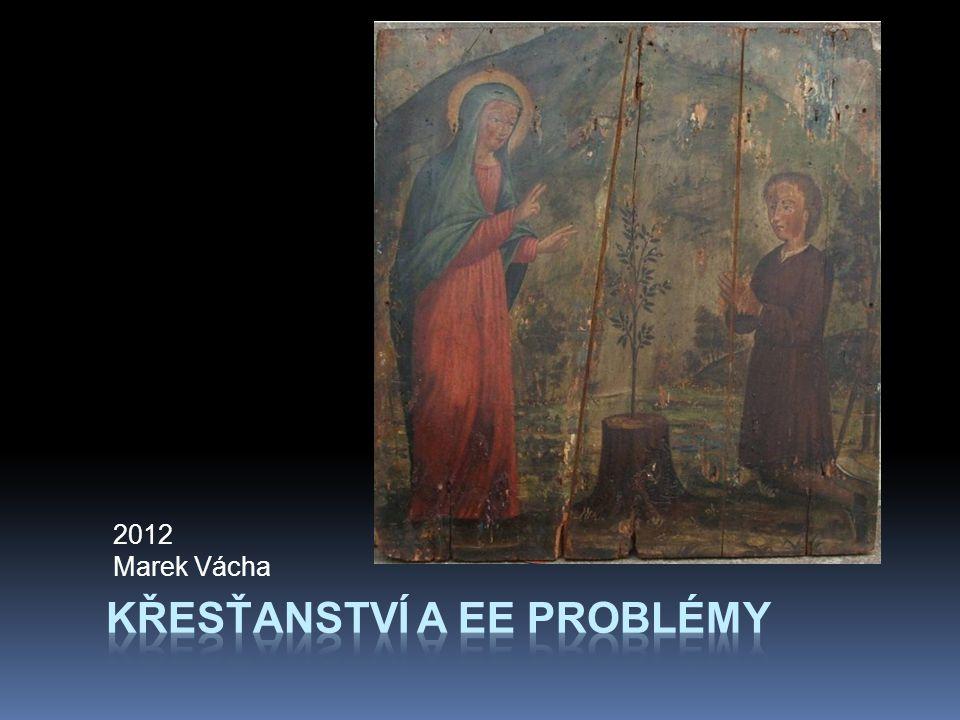 Výhody křesťanství