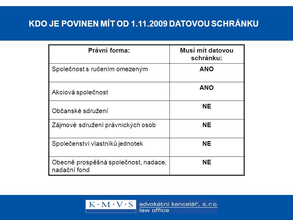 15.11.200726.dubna 2007 DALŠÍ INFORMACE O DATOVÝCH SCHRÁNKÁCH www.datoveschranky.info Demo verze je umístěna na adrese: https://www.czebox.cz/portal/ISDS/
