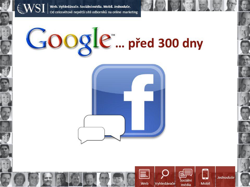 … před 300 dny Od celosvětově největší sítě odborníků na online marketing Web. Vyhledávače. Sociální média. Mobil. Jednoduše. Sociální média WebVyhled