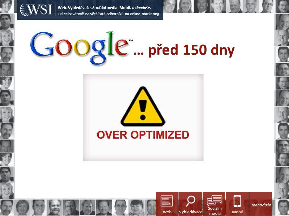 … před 150 dny Od celosvětově největší sítě odborníků na online marketing Web. Vyhledávače. Sociální média. Mobil. Jednoduše. Sociální média WebVyhled