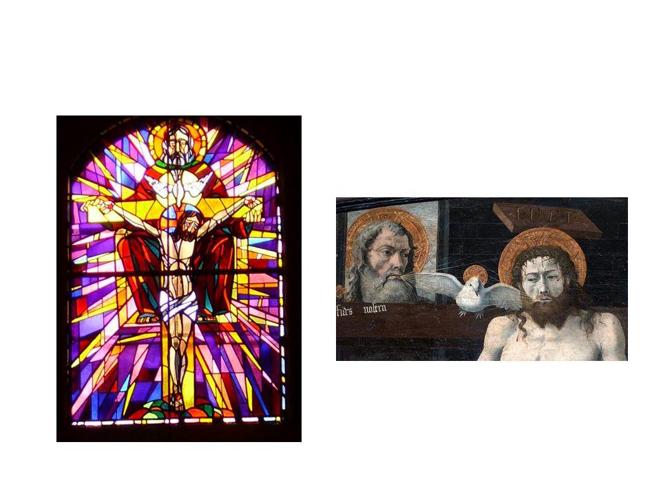 Kristova ikonografie • alegorické ztvárnění Krista - typické v počátcích křesťanství, někdy i později.