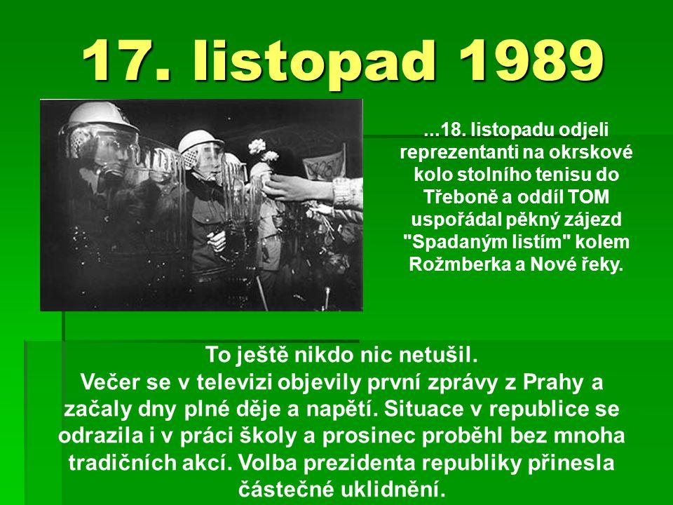 17.listopad 1989...18.