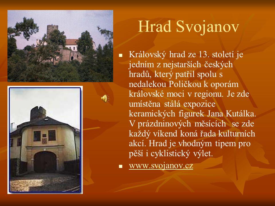 Litomyšl   Měst s 10000 obyvatel vzniklo ve 13. století na významné obchodní cestě spojující Čechy s Moravou. Dominantou je renesanční zámek z let 1
