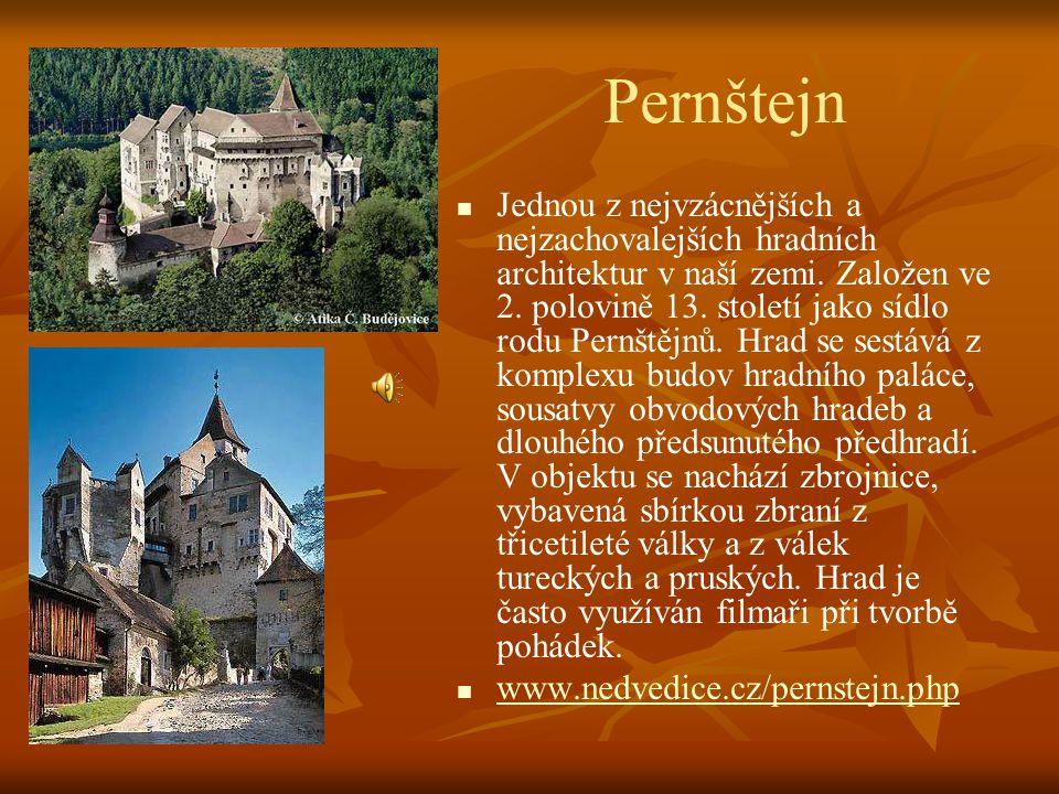 Hrad Svojanov   Královský hrad ze 13. století je jedním z nejstarších českých hradů, který patřil spolu s nedalekou Poličkou k oporám královské moci