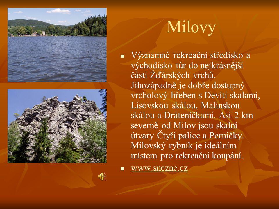 Toulovcovy maštale   Nedaleko od Litomyšle se nachází obec Budislav, výchozí bod k pěší turistice po chráněné oblasti Toulovcovy maštale.