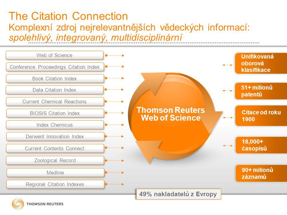 25 Analyze Results Příklad: instituce Které instituce provádějí v tomto oboru výzkum?