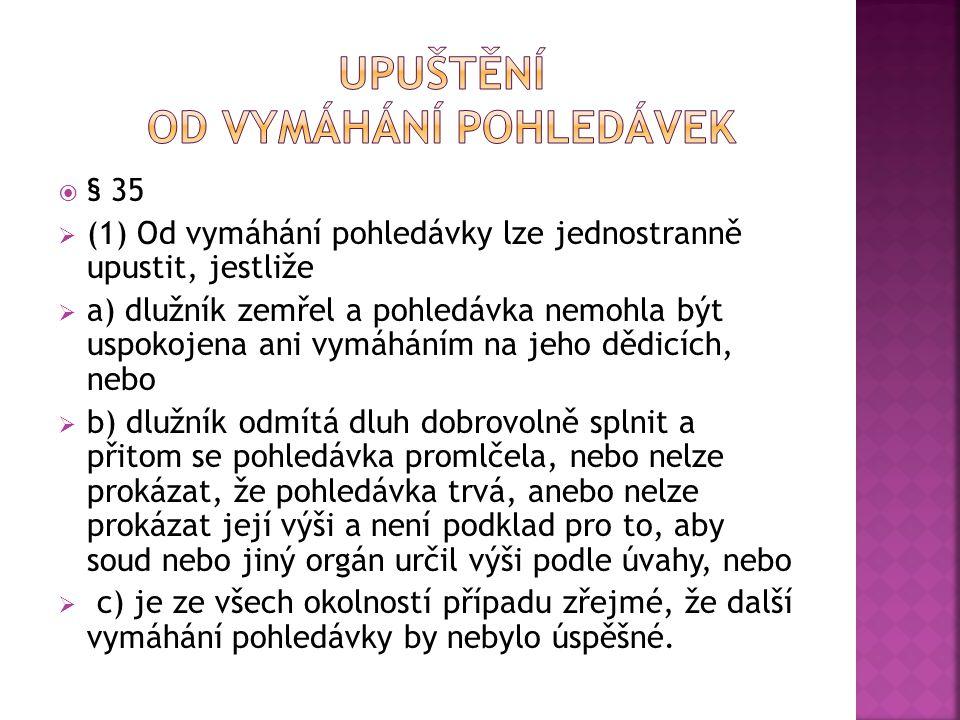  Nařízení Ministerstva vnitra č.84/2002 ze dne 18.