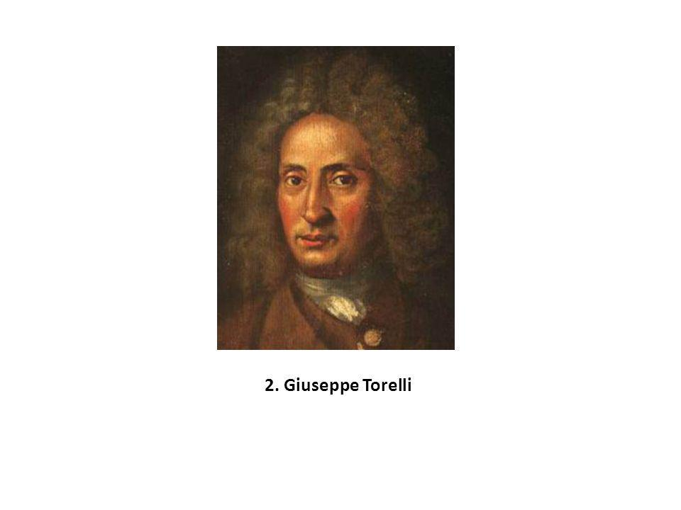 2. Giuseppe Torelli
