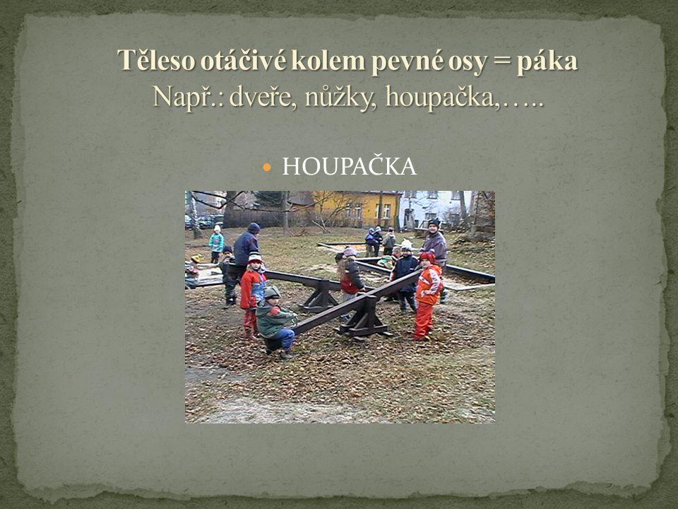  HOUPAČKA