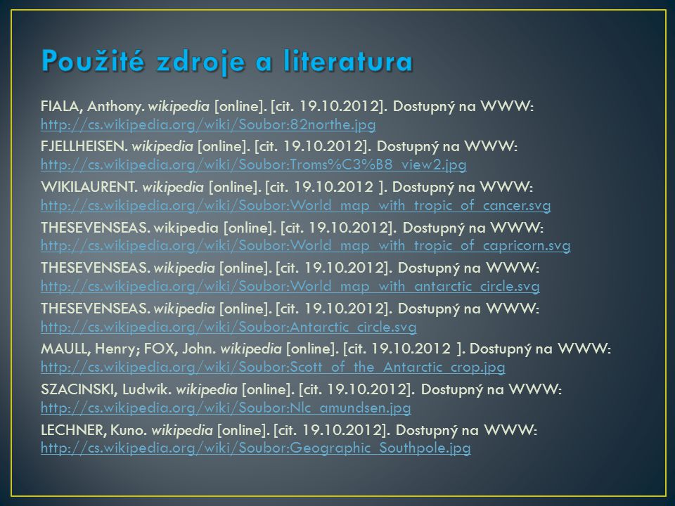 FIALA, Anthony.wikipedia [online]. [cit. 19.10.2012].