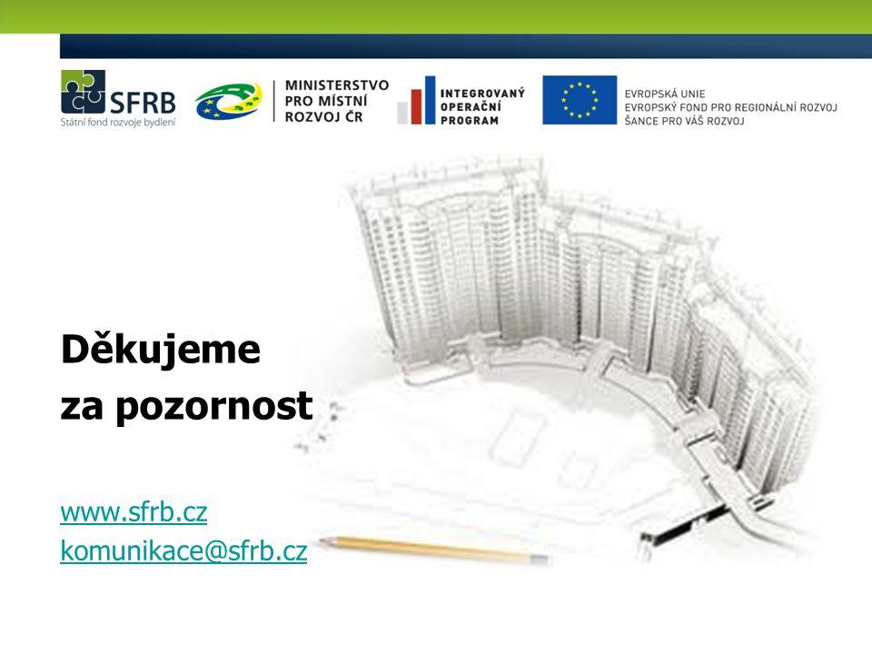 POSTUP V SOULADU S LEGISLATIVOU ČESKÉ REPUBLIKY 16/17 27.7.2012- Zřízení Holdingového fondu SFRB 6.