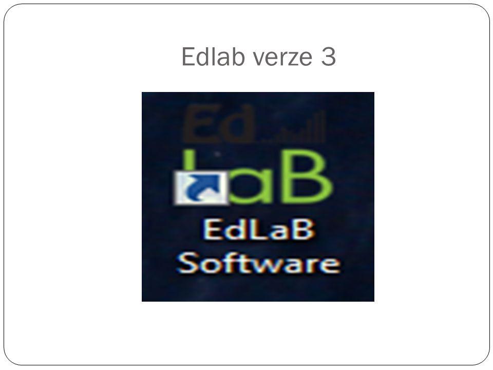 Edlab verze 3