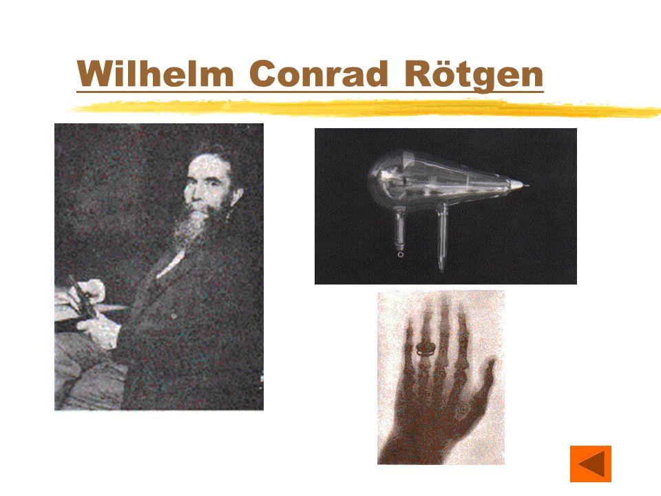 Wilhelm Conrad Rötgen
