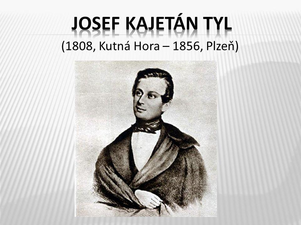 3 (1808, Kutná Hora – 1856, Plzeň)