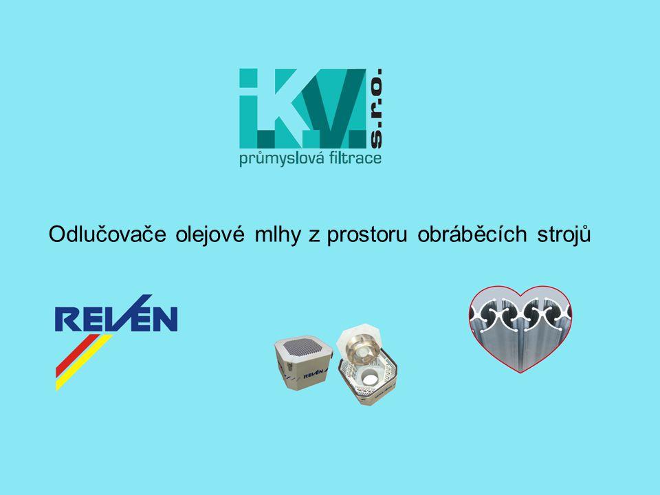 O firmě Německá firma Rentschler REVEN - Lüftungssyteme GmbH byla založena roku 1905.