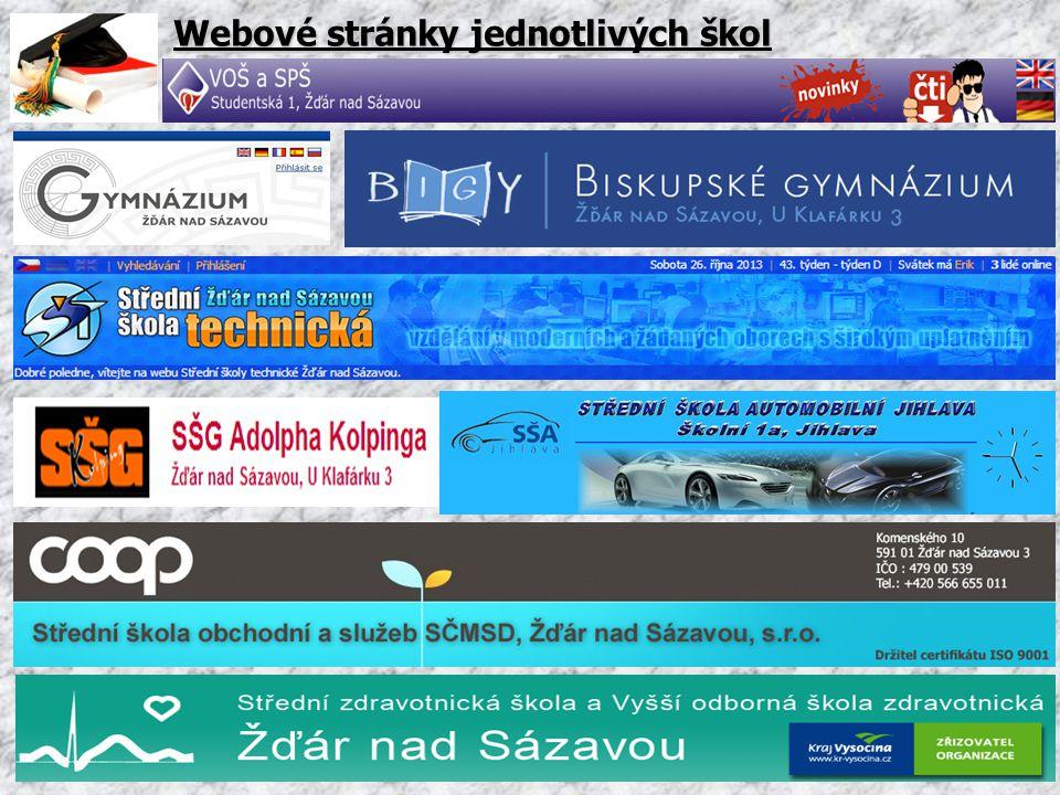 Znění starších přijímacích zkoušek Na webu některých škol.