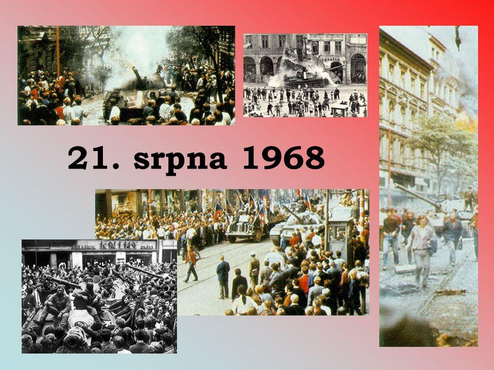 21. srpna 1968