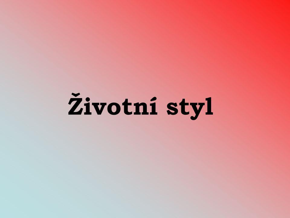 Životní styl