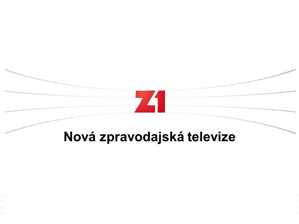 Nová zpravodajská televize