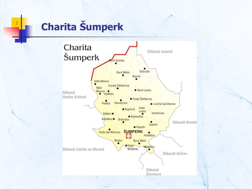2 Charita Šumperk