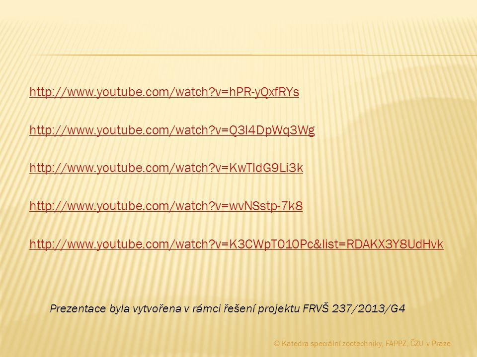 http://www.youtube.com/watch?v=hPR-yQxfRYs http://www.youtube.com/watch?v=Q3l4DpWq3Wg http://www.youtube.com/watch?v=KwTldG9Li3k http://www.youtube.co