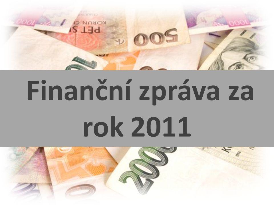 Stav účtu 2011 Počáteční stav 1.1.2011 97.O75 Kč Příjmy Dotace OÚ žleby10.000 ČRS SÚS54.215 Vklad z pokladny125.OOO Mze (dotace úhoř)45.908 Pojistné plnění5.562 SÚS (půjčka úhoř)40.887 SÚS (odměna za vrácení půjčky včas)2.500 Úroky23.73 Příjmy celkem284.095 Konečný stav 31.12.201182.239