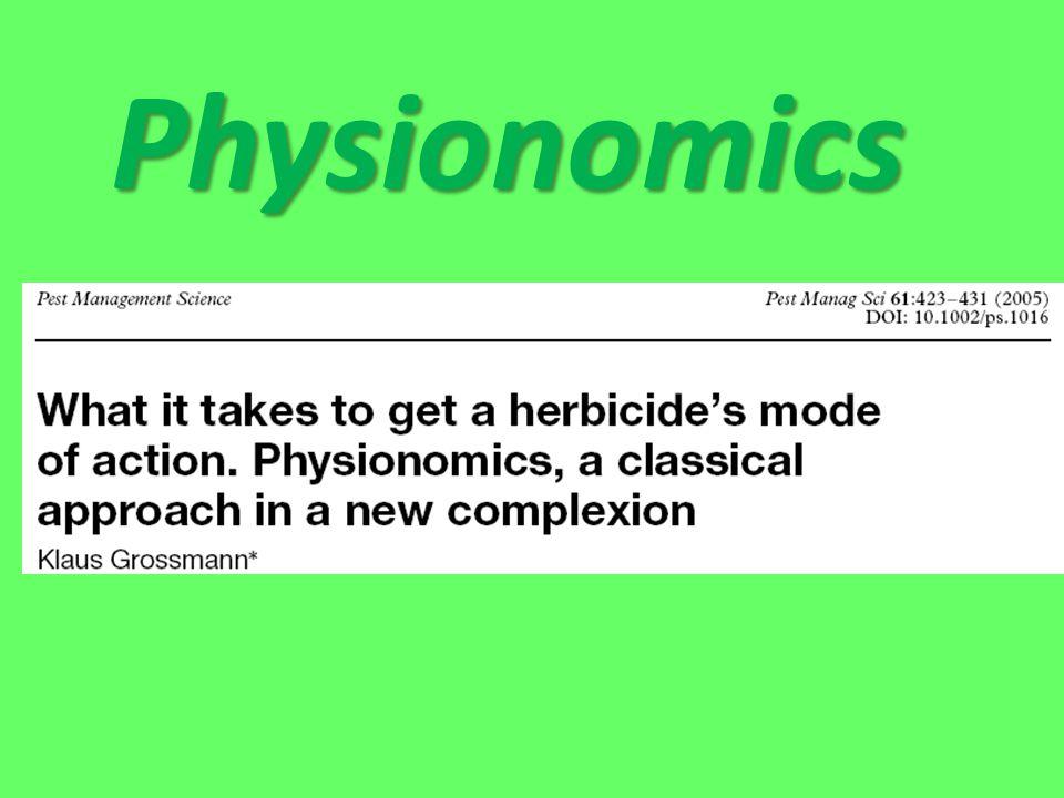 Physionomics