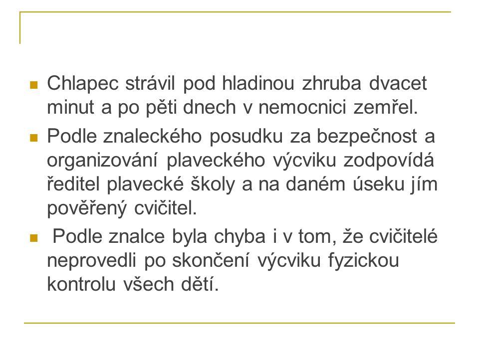 ODPOVĚDNOST ZA ŠKODY  40/1964 Sb.