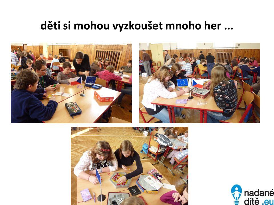 """Poděkování za realizační tým grantu """"Nadané dítě.eu děkujeme za spolupráci a možnost prezentovat tento projekt na této akci : • Základní škole, Masarykova ul., Rychnov nad Kněžnou – p."""