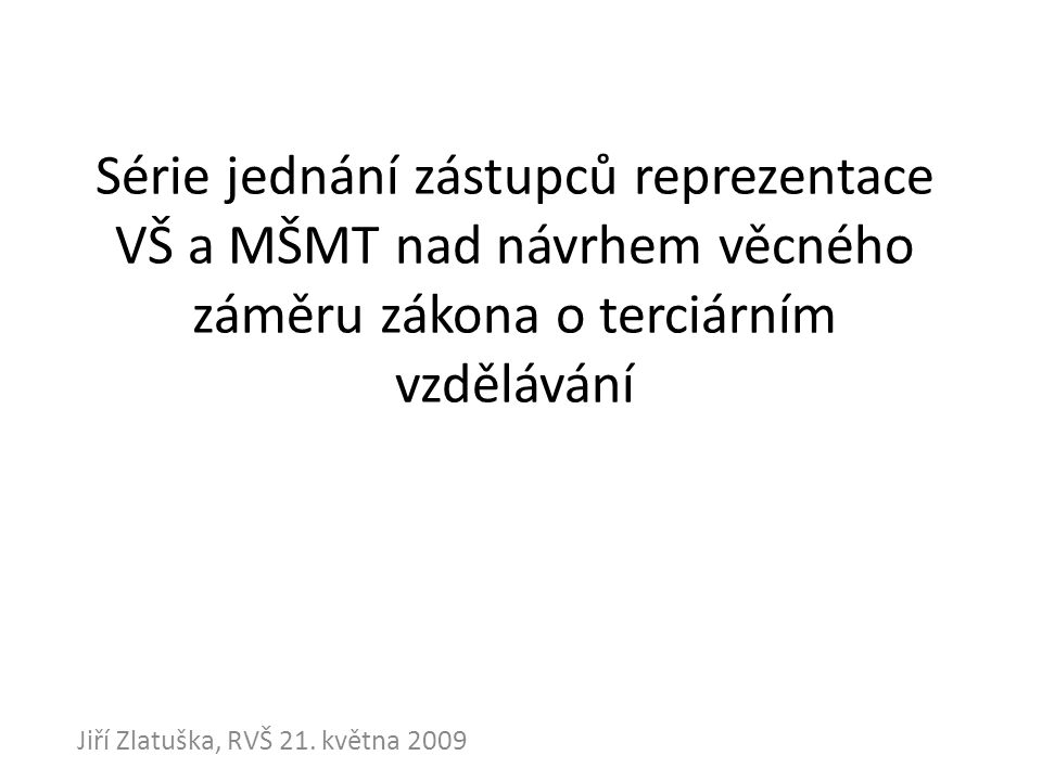 """Academic freedom and university autonomy Parliamentary Assembly Recommendation 1762 (2006) (adopted by the Committee of Ministers on 26 September 2007 at the 1005th meeting of the Ministers' Deputies) """"Autonomie univerzit leží v základech evropské akademické tradice. Democratic culture plays a major part in achieving the Council of Europe's core objectives."""