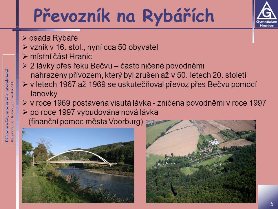 Přírodní vědy moderně a interaktivně ©Gymnázium Hranice, Zborovská 293 Letecká doprava-letiště Přerov  první úvahy v roce 1936  1938 dosáhla 70% plánovaného stavu  v období II.