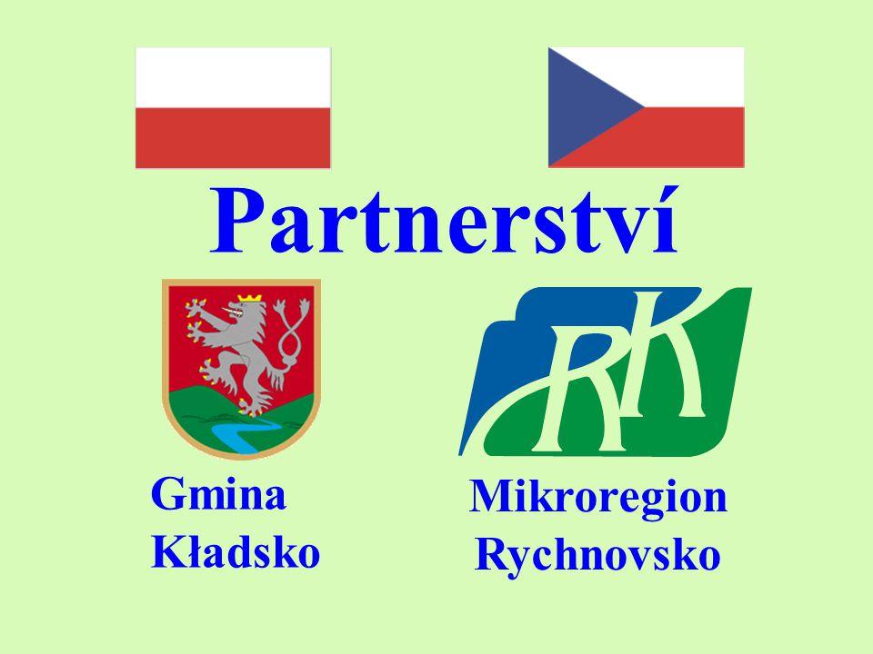 Partnerství Mikroregion Rychnovsko Gmina Kładsko