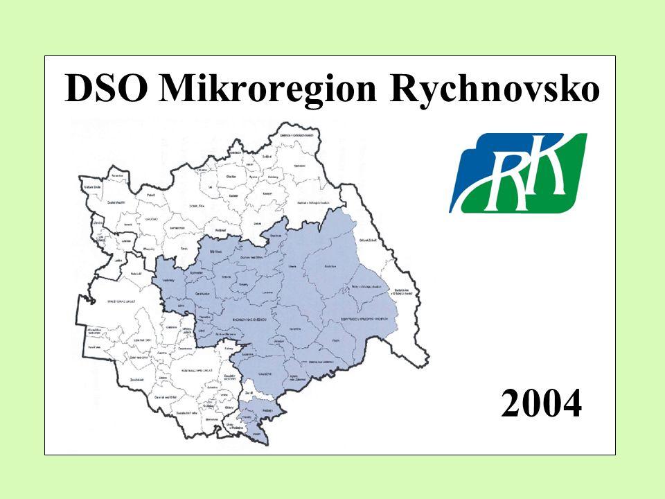 DSO Mikroregion Rychnovsko 2004